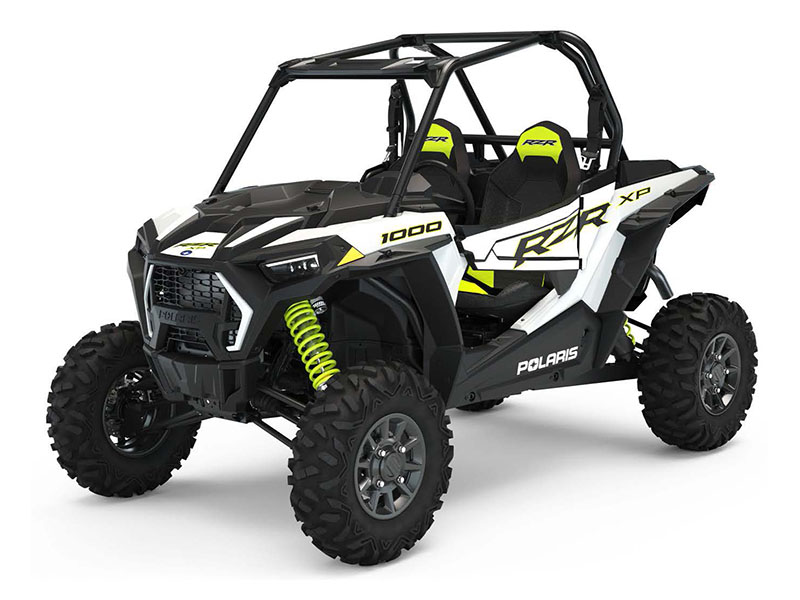 2021 Polaris RZR XP 1000 Sport in Cambridge, Ohio - Photo 7