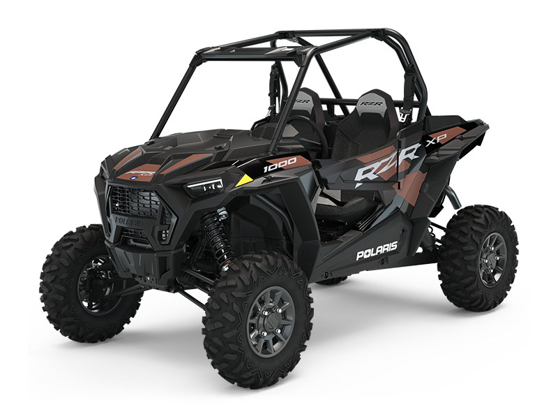2021 Polaris RZR XP 1000 Sport in Merced, California - Photo 1