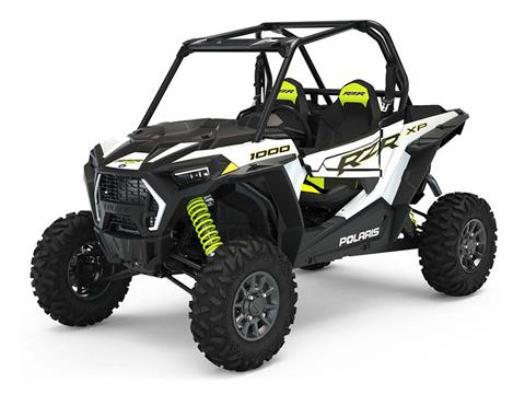 2021 Polaris RZR XP 1000 Sport in Soldotna, Alaska - Photo 1