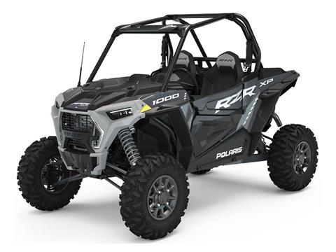 2021 Polaris RZR XP 1000 Premium in Bigfork, Minnesota