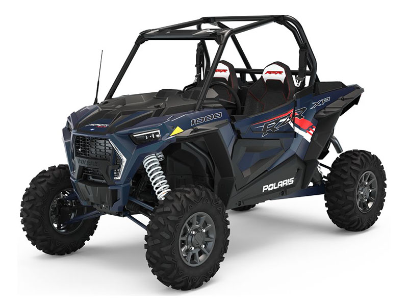 2021 Polaris RZR XP 1000 Premium in Woodstock, Illinois - Photo 1