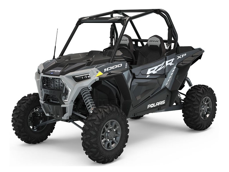 2021 Polaris RZR XP 1000 Premium in Brockway, Pennsylvania - Photo 1