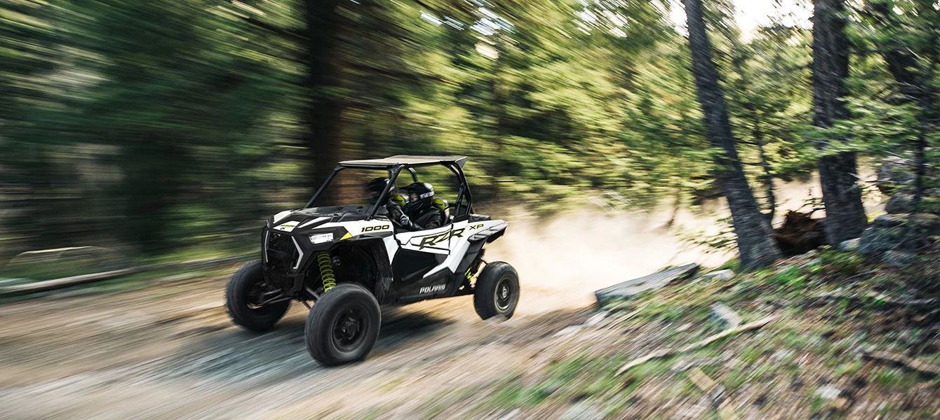 2021 Polaris RZR XP 1000 Sport in Calmar, Iowa - Photo 4