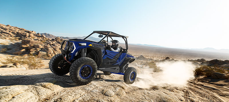 2021 Polaris RZR XP 1000 Trails & Rocks in Malone, New York - Photo 4