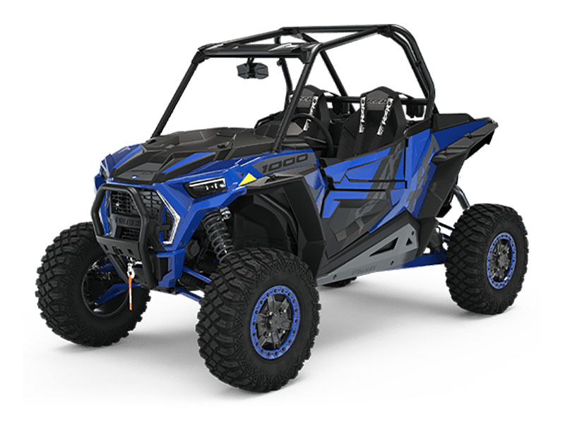 2021 Polaris RZR XP 1000 Trails & Rocks in Ironwood, Michigan - Photo 1