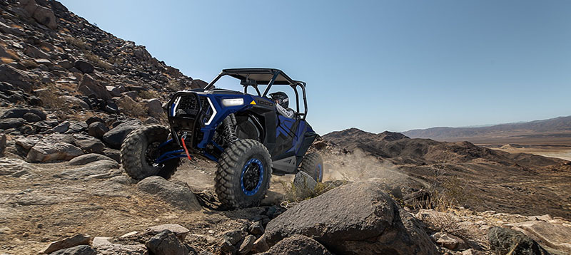 2021 Polaris RZR XP 1000 Trails & Rocks in Woodstock, Illinois - Photo 2