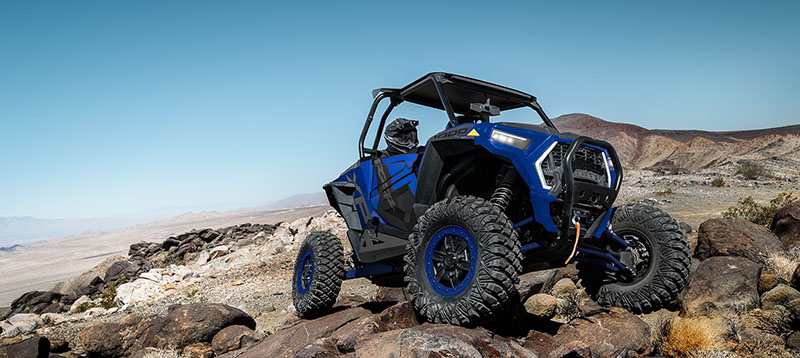 2021 Polaris RZR XP 1000 Trails & Rocks in Eastland, Texas - Photo 3