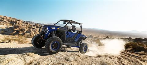 2021 Polaris RZR XP 1000 Trails & Rocks in Eastland, Texas - Photo 4