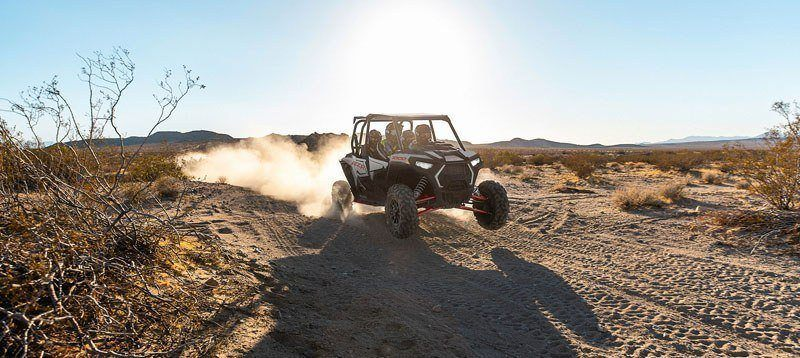 2020 Polaris RZR XP 4 1000 Premium in Lake Havasu City, Arizona - Photo 5