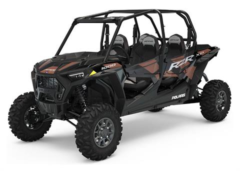 2021 Polaris RZR XP 4 1000 Sport in Bigfork, Minnesota - Photo 1