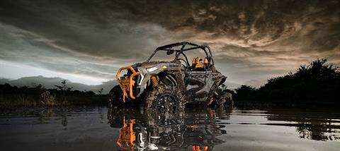 2021 Polaris RZR XP 4 1000 High Lifter in Mount Pleasant, Michigan - Photo 2