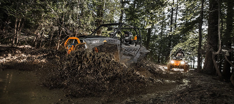 2021 Polaris RZR XP 4 1000 High Lifter in Mount Pleasant, Michigan - Photo 3