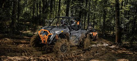 2021 Polaris RZR XP 4 1000 High Lifter in Mount Pleasant, Michigan - Photo 4