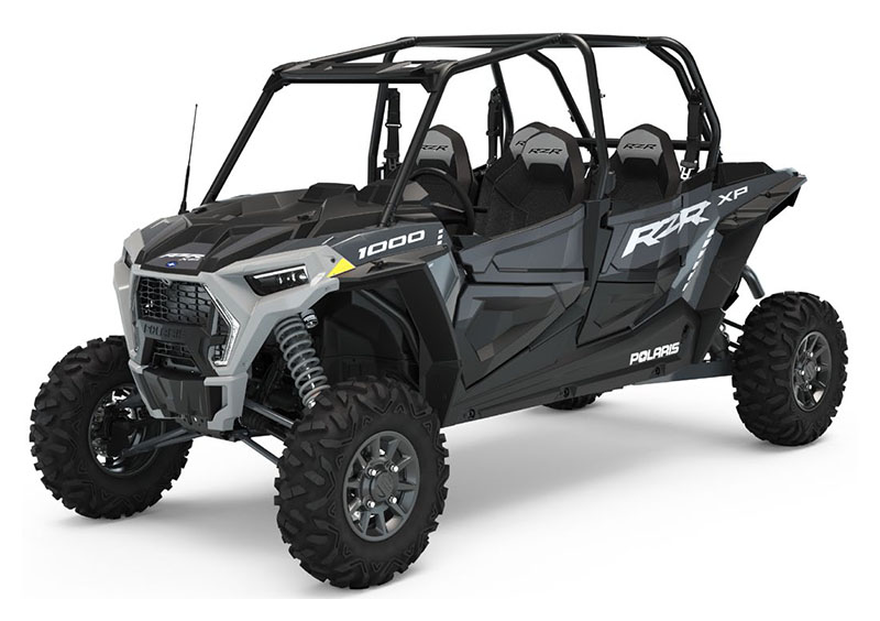 2021 Polaris RZR XP 4 1000 Premium in Iowa City, Iowa