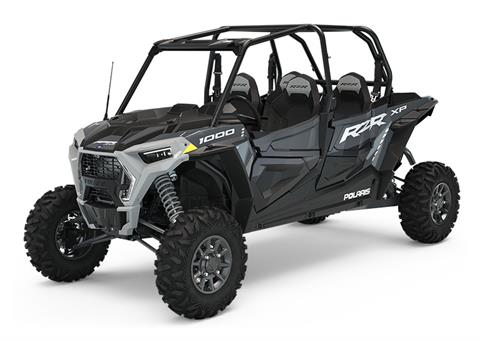 2021 Polaris RZR XP 4 1000 Premium in Terre Haute, Indiana - Photo 1