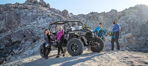2021 Polaris RZR XP 4 1000 Premium in Milford, New Hampshire - Photo 3