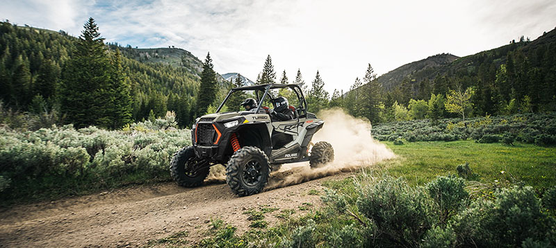 2021 Polaris RZR XP 4 Turbo in Lewiston, Maine - Photo 10