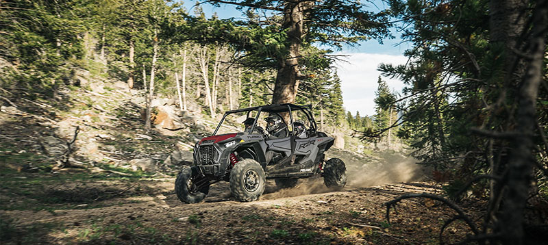 2021 Polaris RZR XP 4 Turbo in Kansas City, Kansas - Photo 2