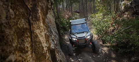 2021 Polaris RZR XP Turbo in Saint Johnsbury, Vermont - Photo 3