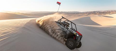 2021 Polaris RZR XP Turbo in Fond Du Lac, Wisconsin - Photo 4