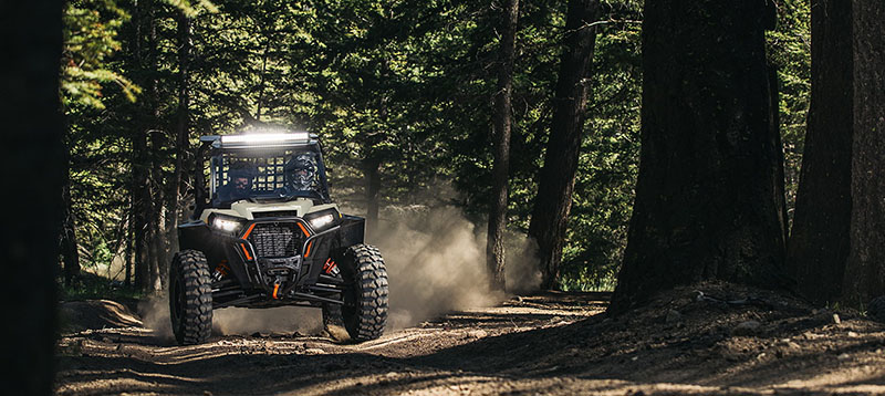 2021 Polaris RZR XP Turbo in Elma, New York - Photo 2