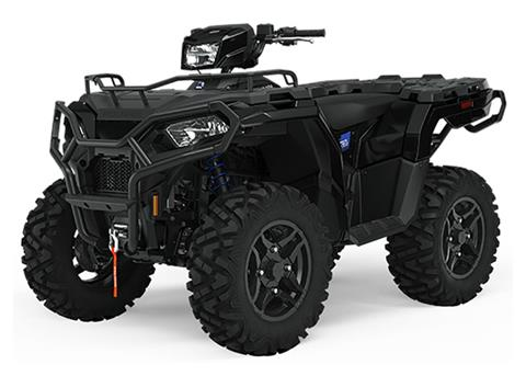 2021 Polaris Sportsman 570 Trail in Bigfork, Minnesota