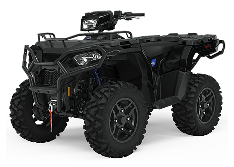 2021 Polaris Sportsman 570 Trail in Mount Pleasant, Michigan - Photo 1