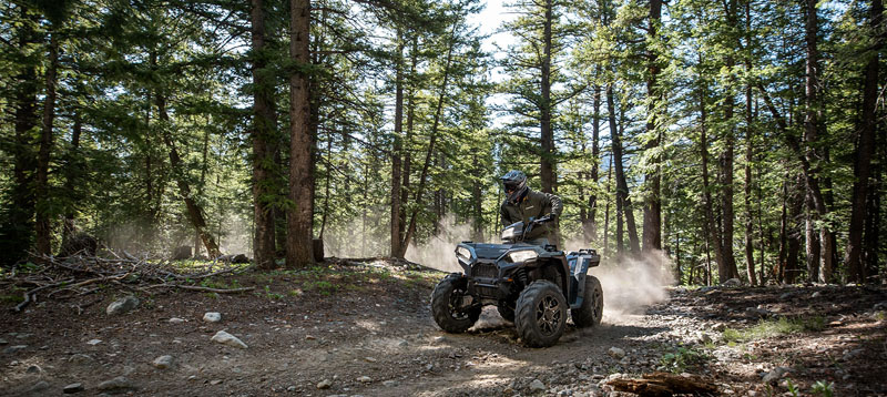 2021 Polaris Sportsman XP 1000 Trail Package in Kailua Kona, Hawaii - Photo 3