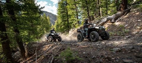 2021 Polaris Sportsman XP 1000 Trail Package in Jamestown, New York - Photo 4