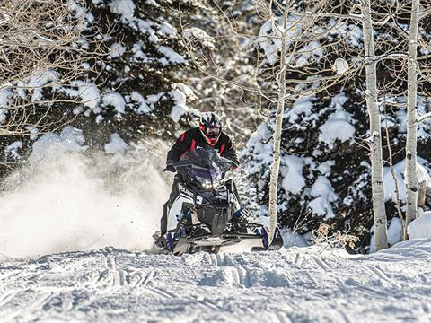 2022 Polaris 650 Indy VR1 129 SC in Lincoln, Maine - Photo 7