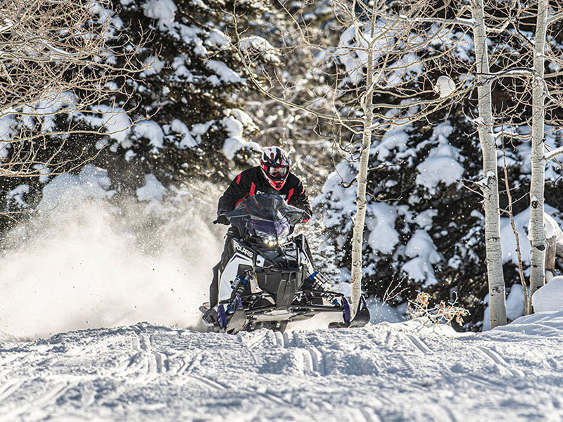 2022 Polaris 650 Indy VR1 129 SC in Saint Johnsbury, Vermont - Photo 7