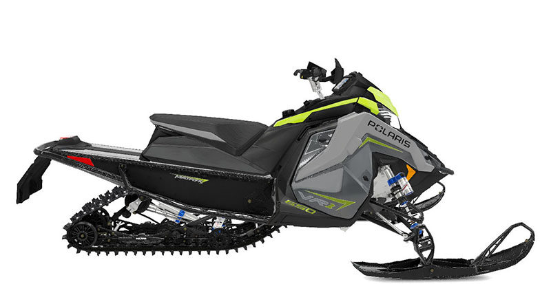 2022 Polaris 650 Indy VR1 129 SC in Mio, Michigan - Photo 1