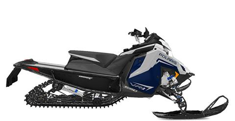 2022 Polaris 650 Indy VR1 137 SC in Hancock, Wisconsin