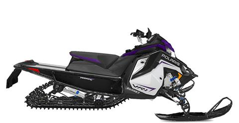 2022 Polaris 650 Indy VR1 137 SC in Fond Du Lac, Wisconsin - Photo 1