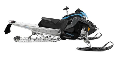 2022 Polaris 650 PRO RMK MATRYX 155 in Mountain View, Wyoming