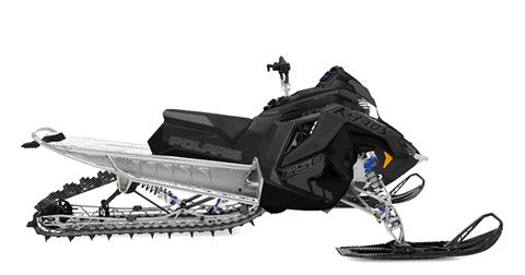 2022 Polaris 650 RMK KHAOS Matryx Slash 146 SC in Rapid City, South Dakota