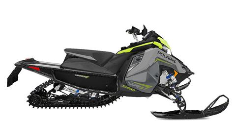 2022 Polaris 850 Indy VR1 129 SC in Milford, New Hampshire