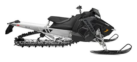 2022 Polaris 850 Pro RMK Axys 163 3 in. in Mountain View, Wyoming