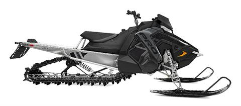2022 Polaris 850 Pro RMK Axys 165 2.75 in. in Mountain View, Wyoming