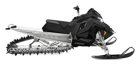 2022 Polaris 850 PRO RMK Matryx Slash 155 2.75 in. SC in Rexburg, Idaho
