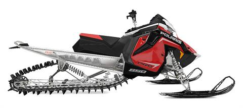 2022 Polaris 850 PRO RMK Matryx Slash 155 2.75 in. SC in Hillman, Michigan