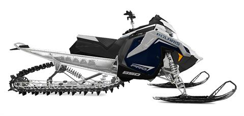 2022 Polaris 850 PRO RMK Matryx Slash 155 2.75 in. SC in Devils Lake, North Dakota