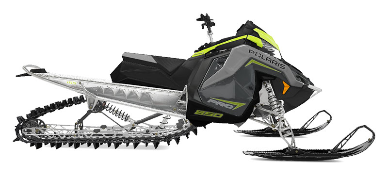 2022 Polaris 850 PRO RMK Matryx Slash 155 2.75 in. SC in Delano, Minnesota