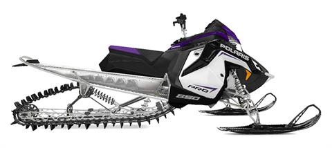 2022 Polaris 850 PRO RMK Matryx Slash 155 2.75 in. SC in Troy, New York
