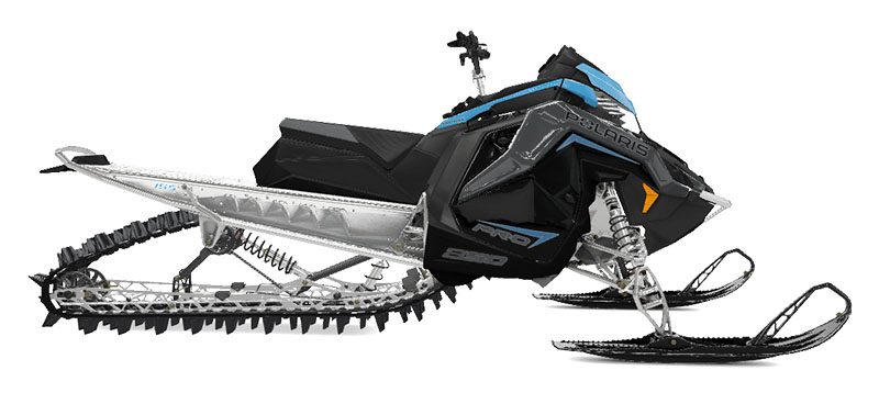 2022 Polaris 850 PRO RMK Matryx Slash 155 3 in. SC in Nome, Alaska