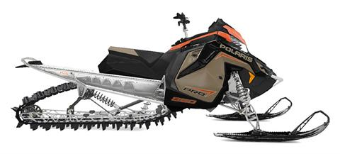 2022 Polaris 850 PRO RMK Matryx Slash 155 3 in. SC in Malone, New York