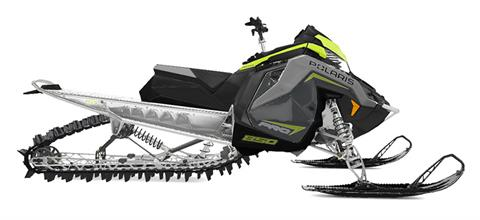 2022 Polaris 850 PRO RMK Matryx Slash 155 3 in. SC in Newport, New York