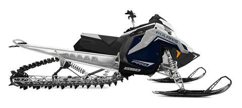 2022 Polaris 850 PRO RMK Matryx Slash 165 2.75 in. SC in Newport, New York