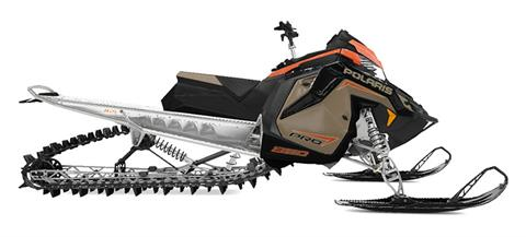 2022 Polaris 850 PRO RMK Matryx Slash 165 2.75 in. SC in Suamico, Wisconsin