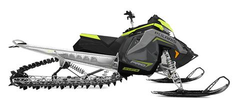 2022 Polaris 850 PRO RMK Matryx Slash 165 2.75 in. SC in Elkhorn, Wisconsin